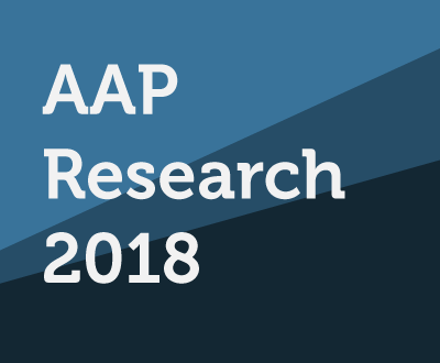 AAP Research LAPHIA 2018 - Results