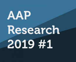AAP2019 LAPHIA Research 2019 Results
