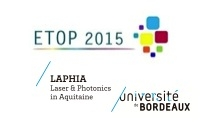 LAPHIA annual symposium & ETOP 2015 _29 June - 3 July 2015