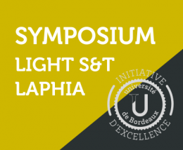 Joint Symposium ACP Jena / EUR LIGHT S&T / LAPHIA